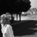 Monica Vitti, Eclissi, di M. Antonioni