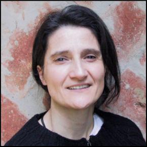 Chiara Guidi, ideatrice del festival