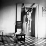 Francesca Woodman, Senza titolo, 1977