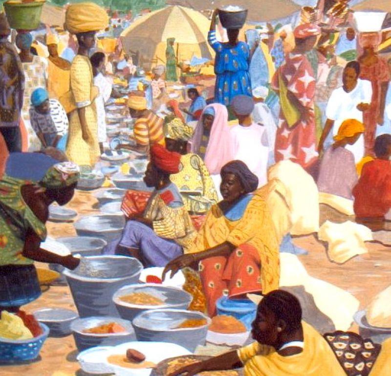 cucina afroteranga