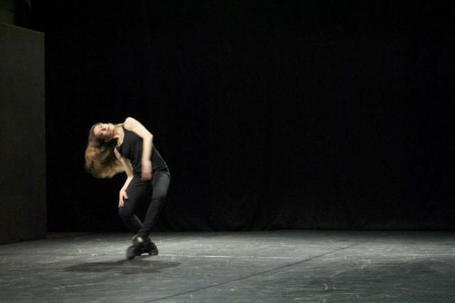 Cristina Rizzo, La sagra della primavera - foto  ©Irene Franchi