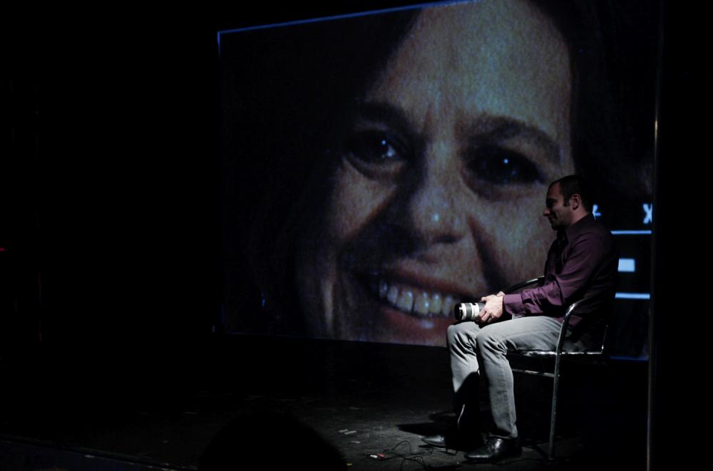 Rosabella Teatro, Accidente Glorioso 5 – Un Corazón Nuevo (photo: Chiara Ferrin)