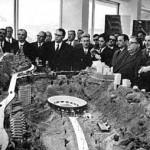Le mani sulla città, di Francesco Rosi, 1963