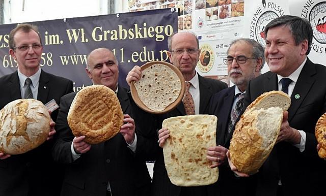 dir.Grądzki, amb. Palestina, Massimo Mazzini, amb. Iraq, viece premier