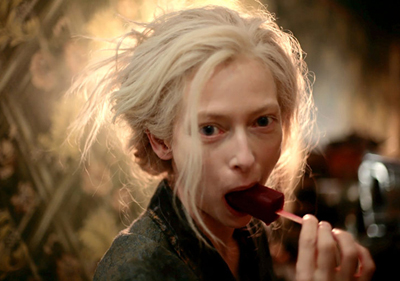 Only Lovers Left Alive, di Jim Jarmusch, 2013