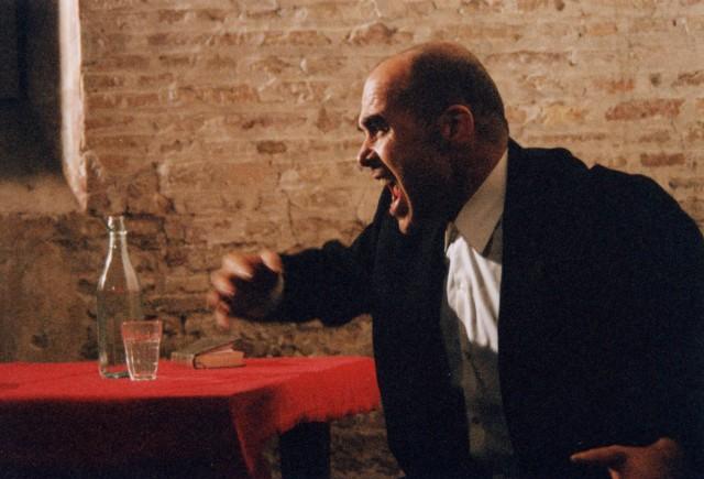 Luigi Dadina - foto Gerardo De Vita