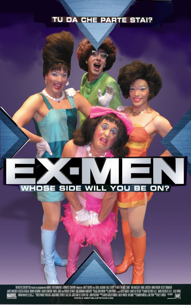 EX MEN2