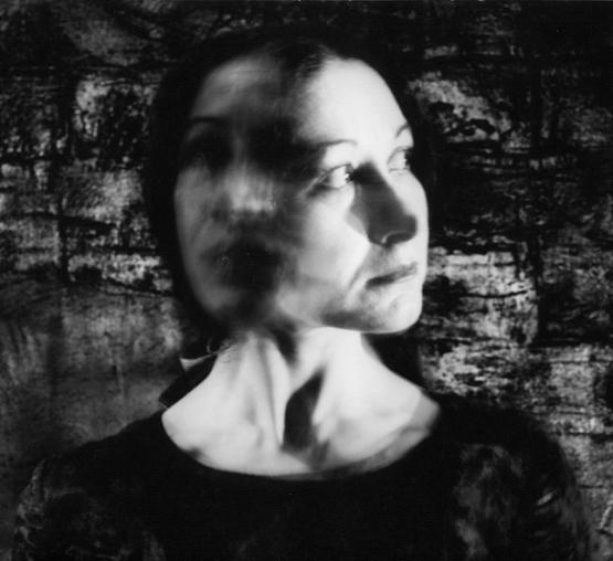 Ermanna Montanari - foto di Enrico Fedrigoli