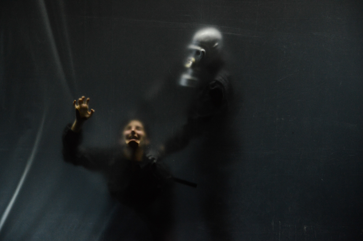 Teatro Sotterraneo/Valters Sīlis, War Now! - foto di Noemi Bruschi