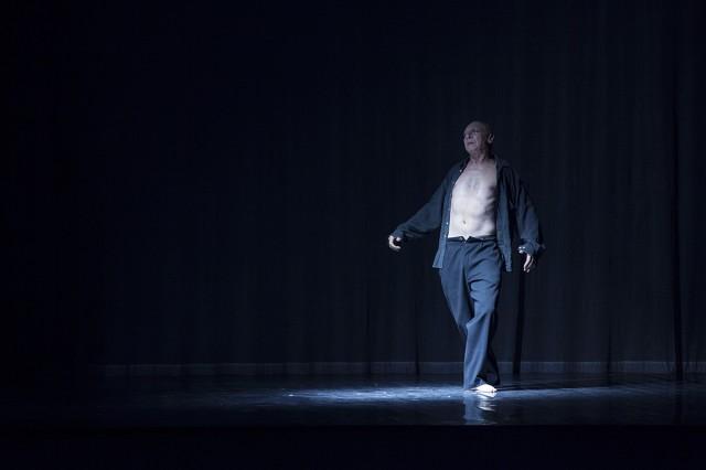 Danio Manfredini, Vocazione - foto di Ilaria Scarpa