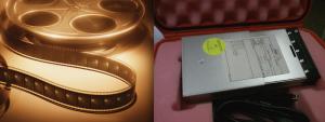 Pellicola e Hard Disk