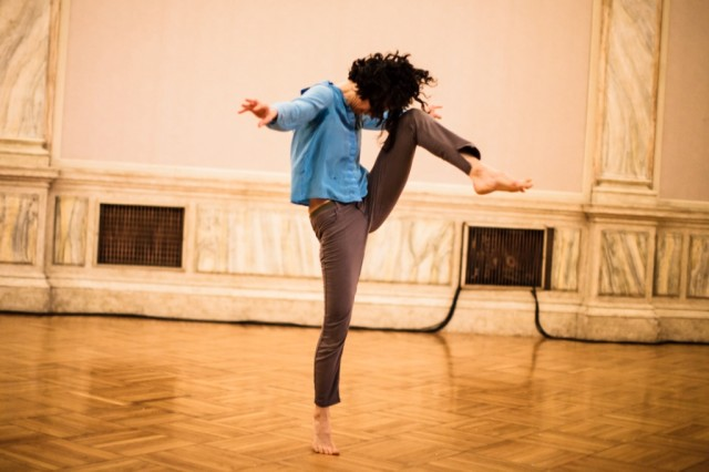 Caterina Basso - foto di Akiko Miyake