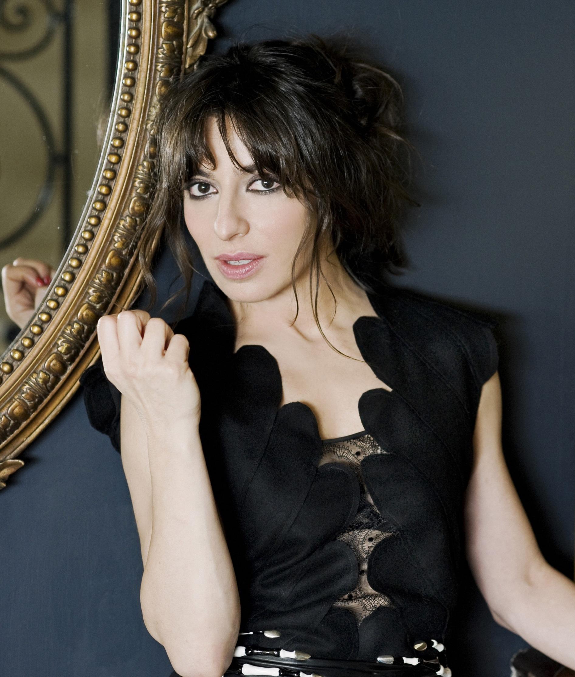 Sabrina Impacciatore - foto di Roberta Krasnig