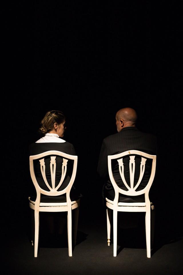 Teatro delle Albe, Amore e anarchia - foto di Davide Baldrati