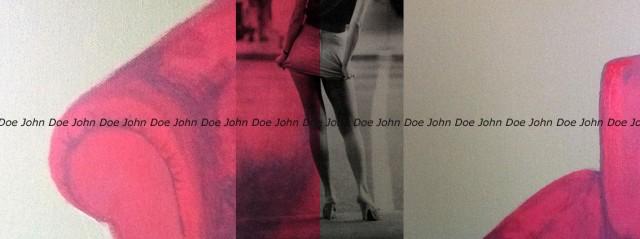 gruppo nanou, John Doe - © Monica Rabà