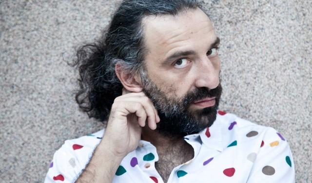 Stefano Bollani - foto di Valentina Cenni