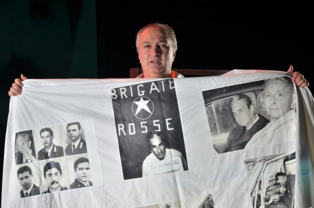 Ulderico Pesce, Moro: I 55 giorni che cambiarono l'Italia