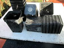 vasi plastica usati