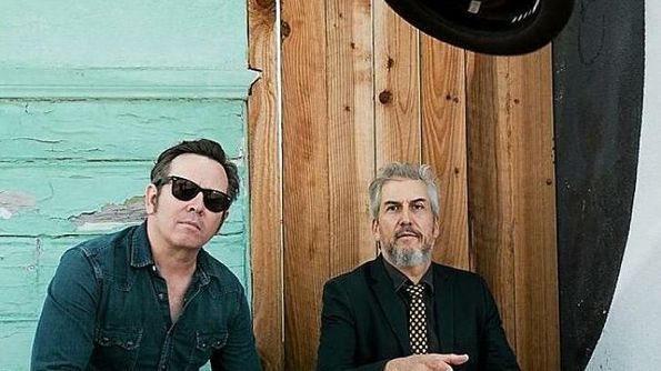 howe gelb e Grant Lee Phillips
