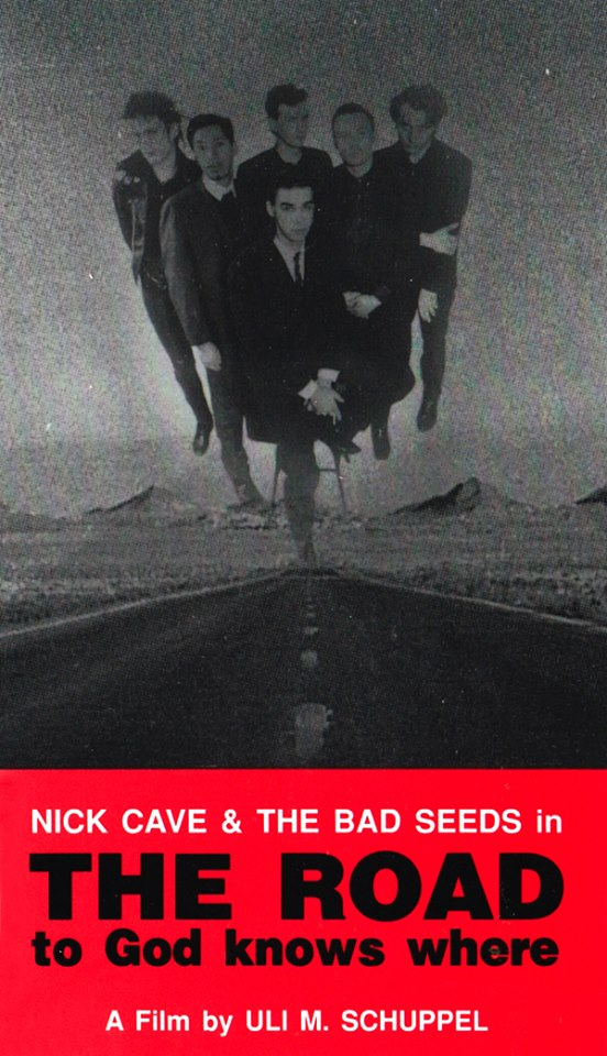 theroadnickcave