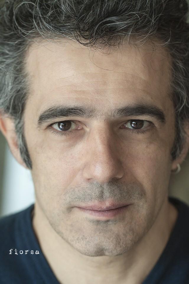 Paolo Fresu (@Fiorella Sanna)