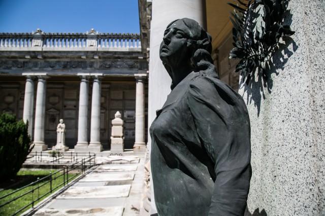 Certosa (ph. Costantino Bedin)
