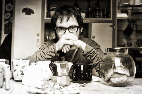 Guido Catalano - foto di Giulia Cozzoli