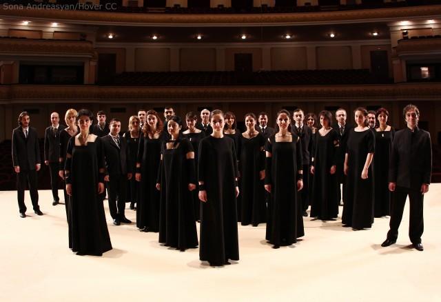 Hover-Chamber-Choir