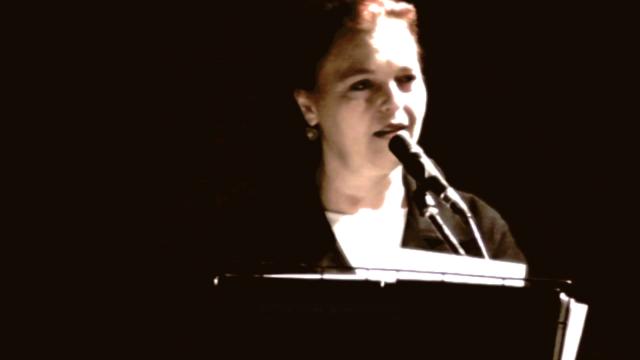 Laura Aguzzoni - foto di Michele Carlomi