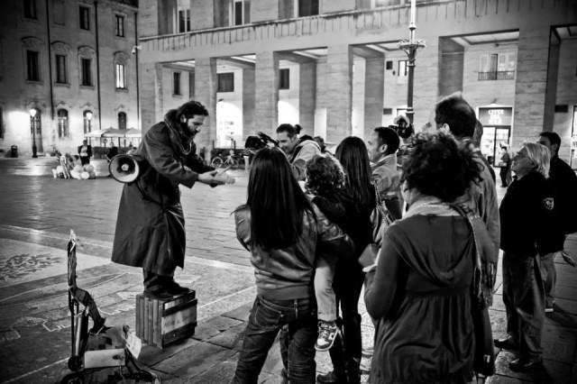 Barbonaggio Teatrale 6