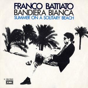 Bandiera Bianca (Battiato)