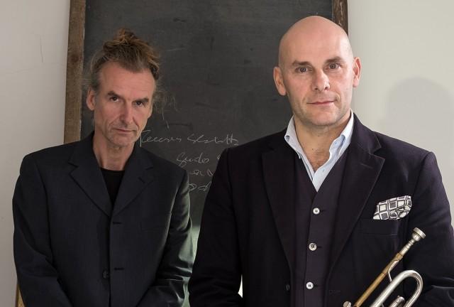 Claudio Ballestracci e Francesco Bocchini