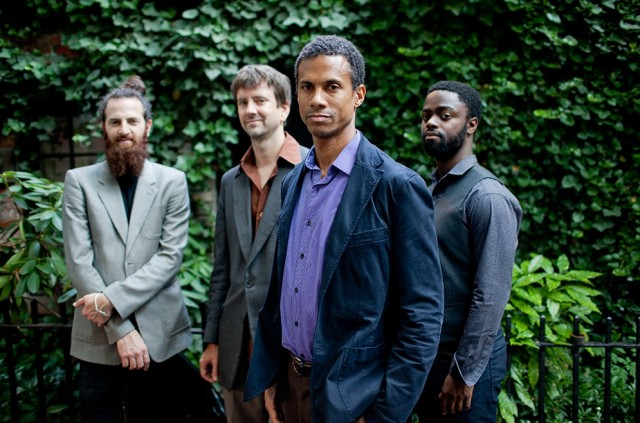 Mark Turner Quartet - foto di John Rogers