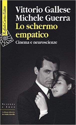 copertina libro 'Lo schermo empatico'