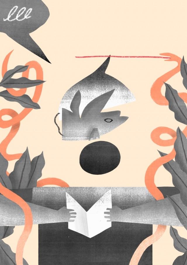 opera di Lilli Carré