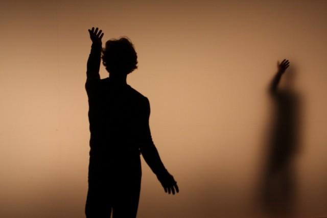 Mal bianco, III studio, Zaches Teatro, 17 ottobre 2010 - foto di Emanuela Giurano