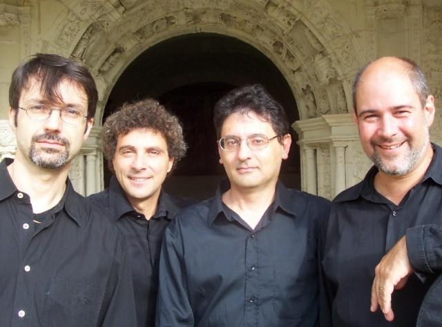 Quartetto Paul Klee