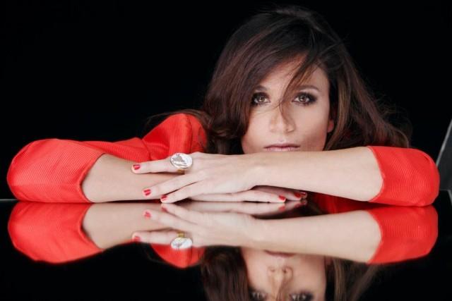 Chiara Civello - foto di Fabio Lovino