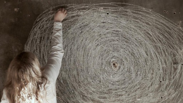 Kinder, Lenz Fondazione - © Francesco Pititto