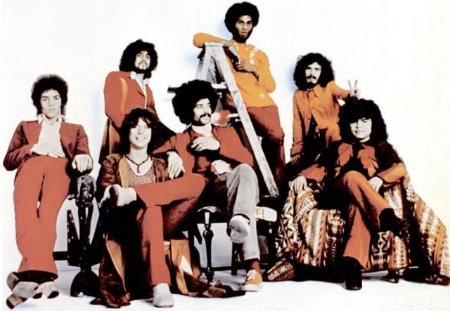 Santana – 1971