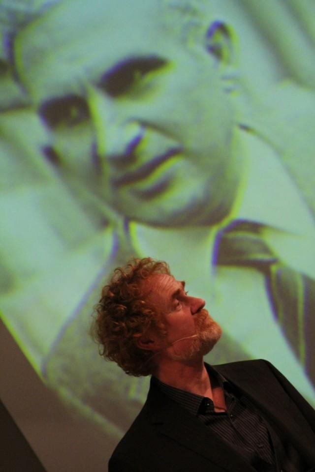 Teatro dell'Orsa, Giovanni Falcone un uomo (nella foto Bernardino Bonzani)