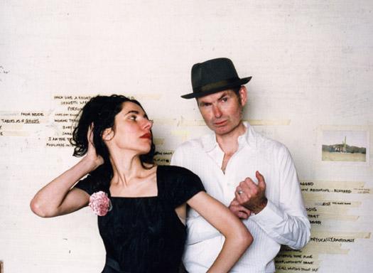 PJ Harvey & John Parish