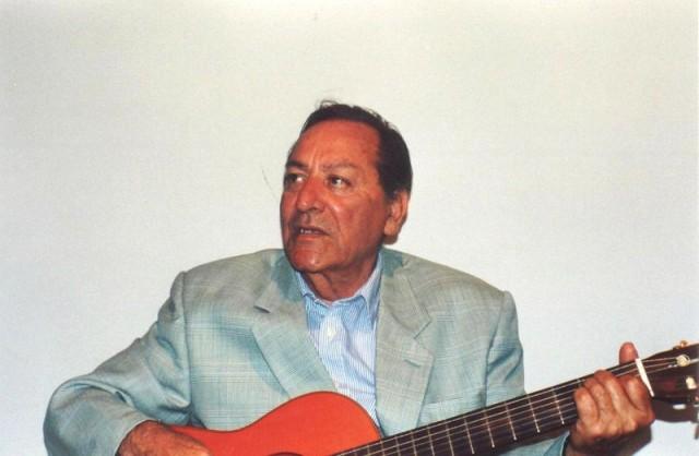 Matteo Salvatore (1925 – 2005)