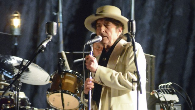 The Bob Dylan Never Ending Tour at The Beacon Theatre, NYC
