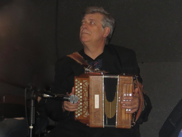 Il Maestro Riccardo Tesi
