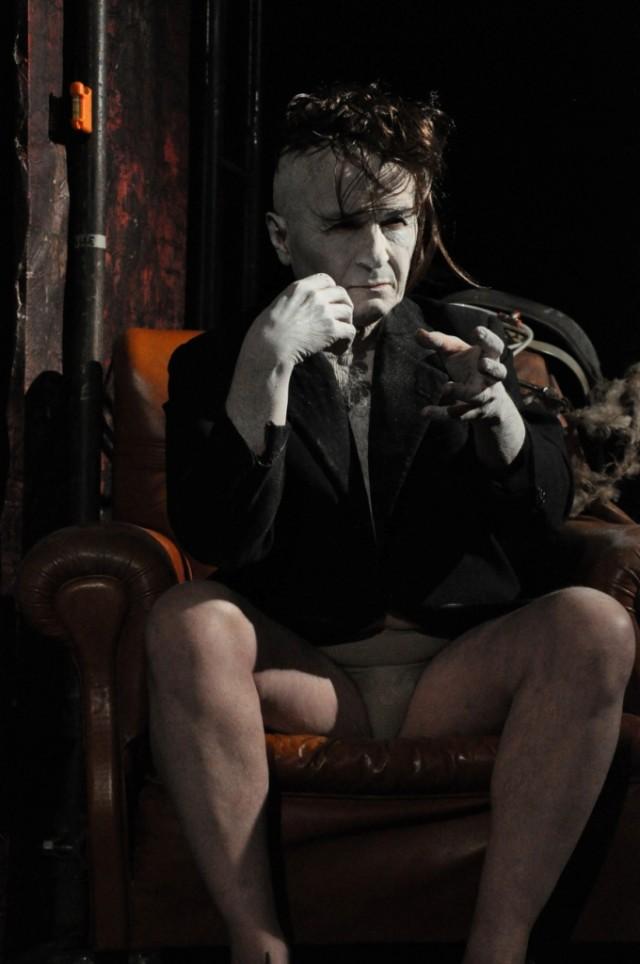 Masque Teatro, Marmo. Su una civiltà esausta - foto Masque
