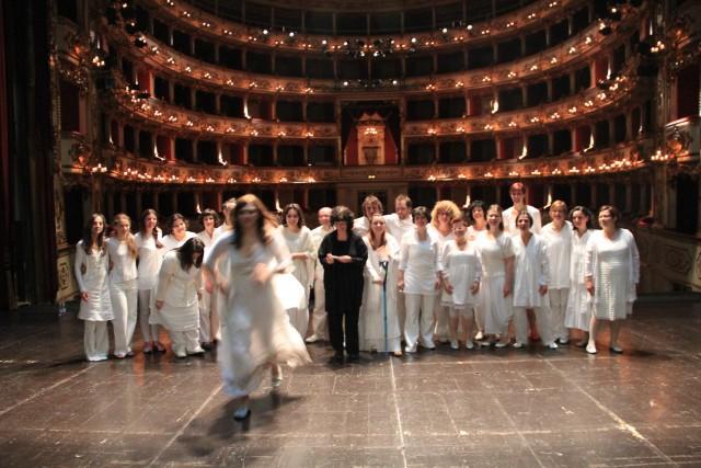 Teatro dell'Orsa, L'alveare delle storie - Teatro Municipale Romolo Valli di Reggio Emilia