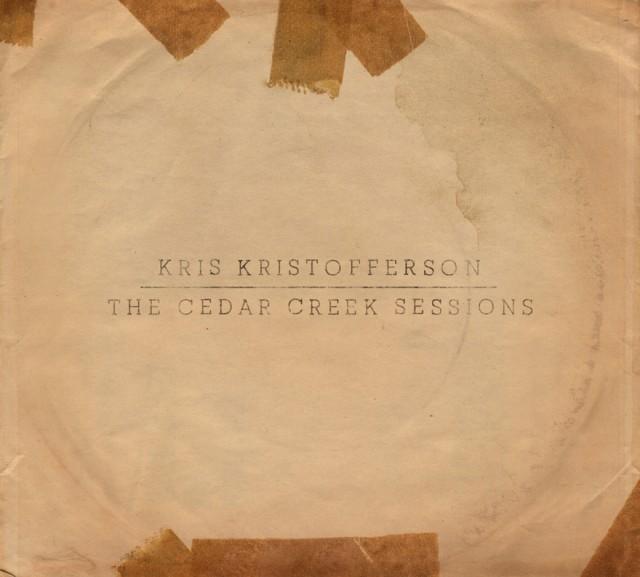 KrisKristofferson-CedarCreekSessions