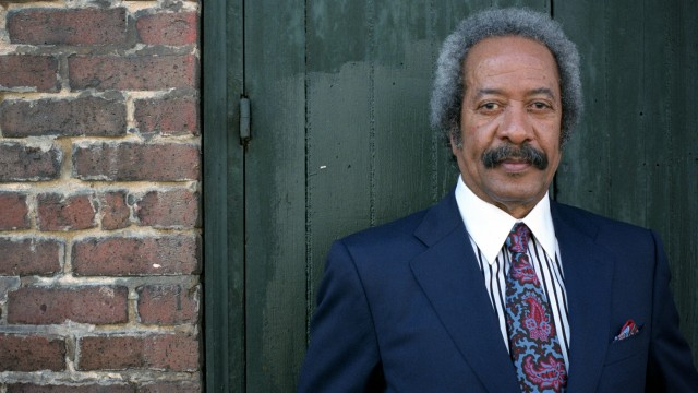Allen Toussaint's new album, American Tunes, comes out June 10