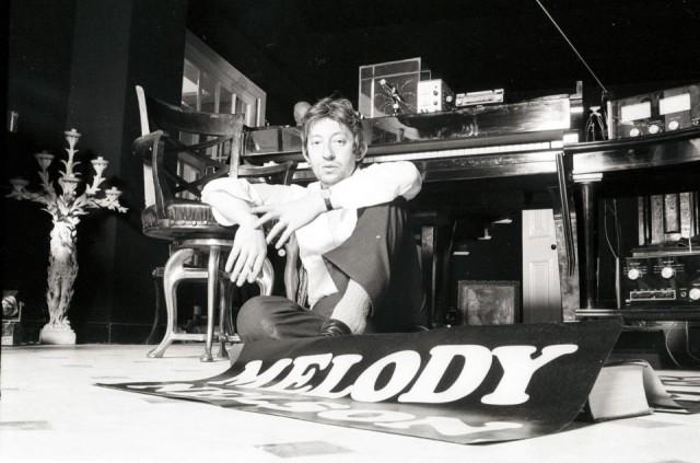 Serge Gainsbourg 5